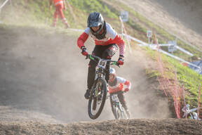 Photo of Valentin PLATZER at Val di Sole