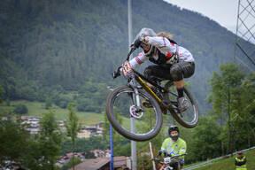 Photo of Tash BRADLEY at Val di Sole