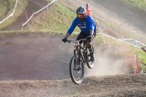 Photo of Stefano DOLFIN at Val di Sole