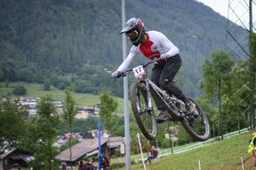 Photo of Felix KLEE at Val di Sole