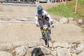 Photo of Benedikt LAST at Val di Sole