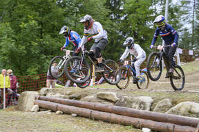 Photo of Michael WILLIAMS at Val di Sole
