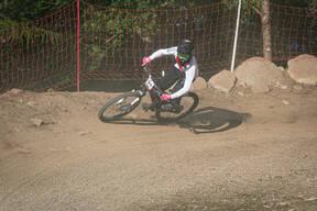 Photo of Fabian VON ALLMEN at Val di Sole