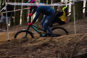 Photo of Gareth LAKE at Bucknell