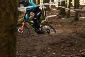 Photo of Gareth HERNAMAN-WOOD at Bucknell