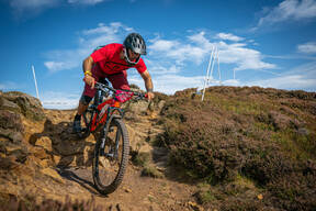 Photo of Neil WATERS at Lord Stones