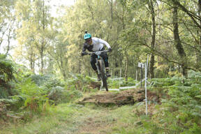 Photo of Allan BRENKLEY at Lord Stones Country Park