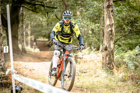 Photo of Seb DREW at Lord Stones Country Park