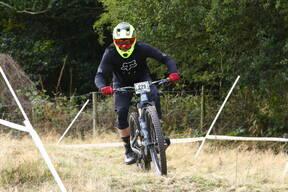 Photo of Damian GROVES at Eastridge