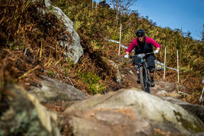 Photo of Helen GASKELL at Lord Stones