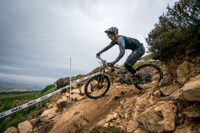 Photo of Mat WRIGHT at Lord Stones Country Park
