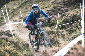 Photo of Kate WOODALL at Lord Stones