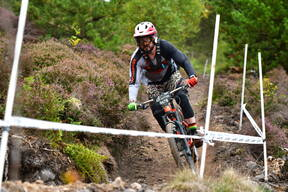 Photo of Pete REES at Lord Stones Country Park