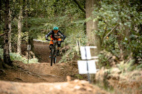 Photo of Danny BIRCH at Lord Stones Country Park