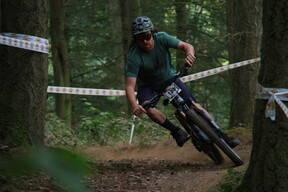 Photo of Ben CLARK (sen) at Eastridge