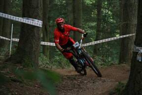 Photo of Liam TYRRELL at Eastridge