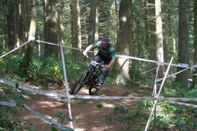 Photo of Alistair FOTHERGILL at Eastridge