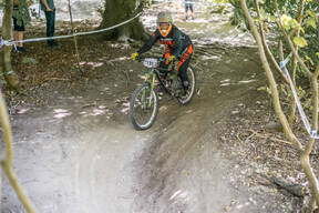 Photo of Katherine ARMOUR at Tidworth