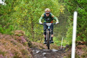 Photo of Tom CALVERT at Lord Stones Country Park