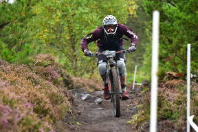 Photo of Simon HINCHLIFFE at Lord Stones Country Park