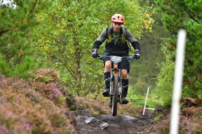 Photo of Duncan RATCLIFFE at Lord Stones Country Park