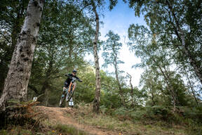 Photo of Mike ROBINSON at Lord Stones Country Park