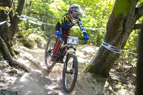 Photo of Willow BAKER at Tidworth