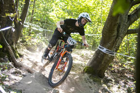Photo of Sam WILLIAMS (jun) at Tidworth