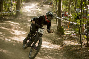 Photo of Will HEARN at Tidworth