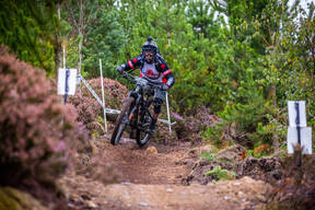 Photo of Tim MATHER at Lord Stones