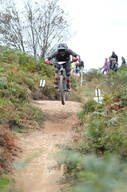 Photo of Chris KING (2) at Lord Stones