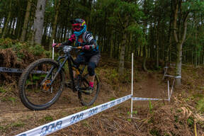 Photo of Karen VAN MEERBEECK at Lord Stones Country Park