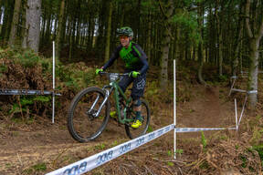 Photo of Lucy BELL at Lord Stones Country Park