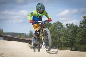 Photo of Jamie CHRISTI at Steinweiler