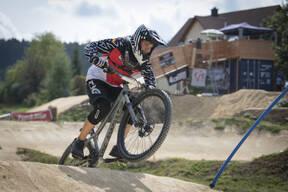 Photo of Luka MELTZER at Steinweiler