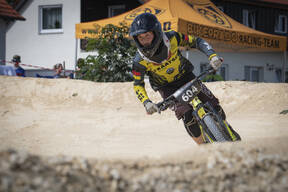 Photo of Bastian DANNFALD at Steinweiler