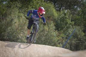 Photo of Fabian LAPP at Steinweiler
