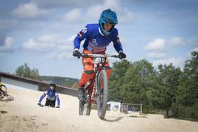 Photo of Joshua LEHMANN at Steinweiler