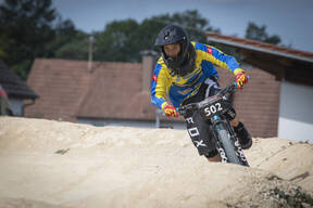 Photo of Nico WYSS at Steinweiler