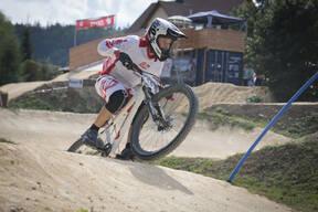 Photo of Luca HIRTH at Steinweiler