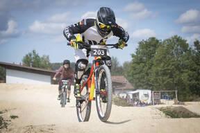 Photo of Jordi MIRANDA at Steinweiler