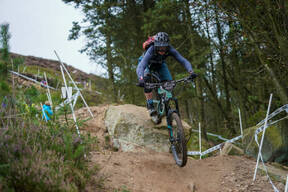 Photo of Toni FRYER at Lord Stones