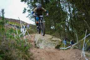 Photo of Andrew SMITH (gvet) at Lord Stones Country Park