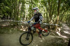 Photo of Mikolaj WYDRA at Tidworth