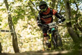 Photo of Daniel ANDREW at Tidworth