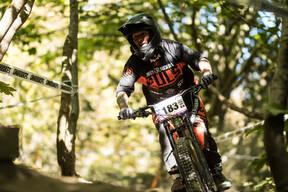 Photo of Stephen FENNER at Tidworth