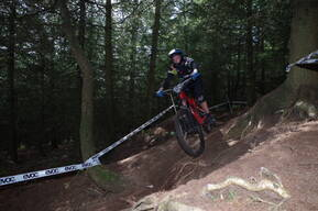 Photo of Simon SCHOFIELD at Lord Stones