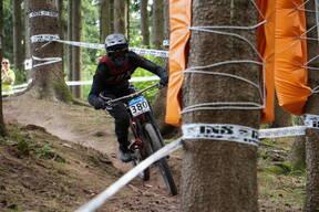 Photo of Nico WEISS at Ilmenau