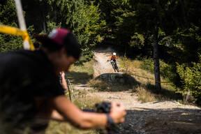 Photo of Val CELESTINA at Cerkno