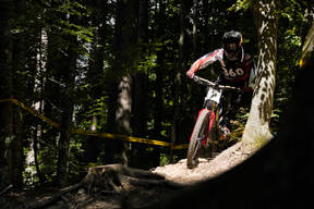 Photo of Marco SCHERIAU at Cerkno